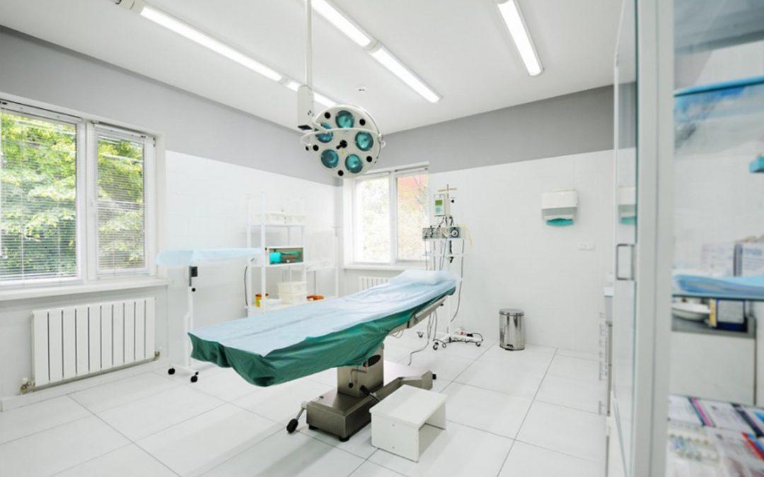 ¿Cómo ha evolucionado la higiene en los centros médicos?