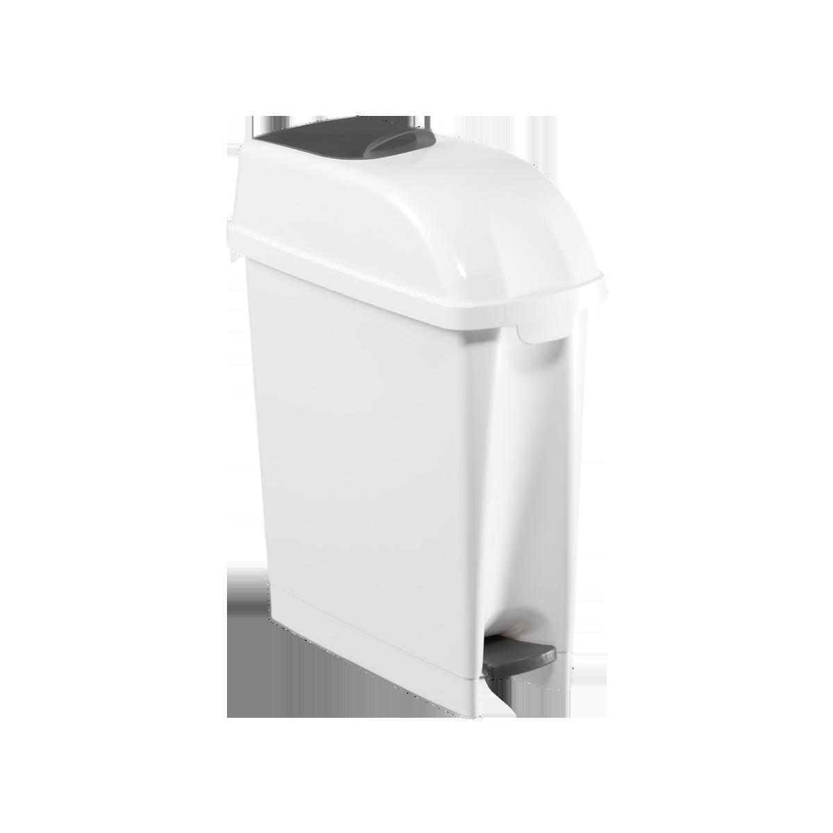 contenedores para baños