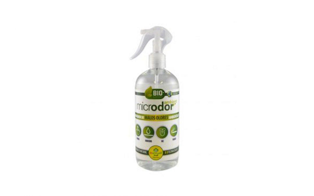 Eliminadores de olores para residencias de la tercera edad