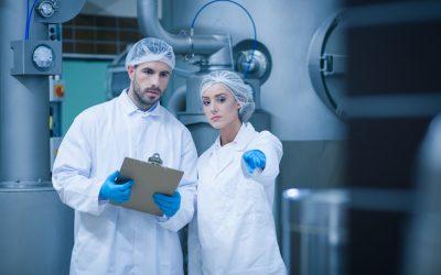 Cómo entender las fichas técnicas y las fichas de seguridad de los productos químicos