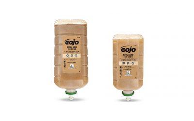 Gojo Natural Scrub: El jabón diseñado para la industria