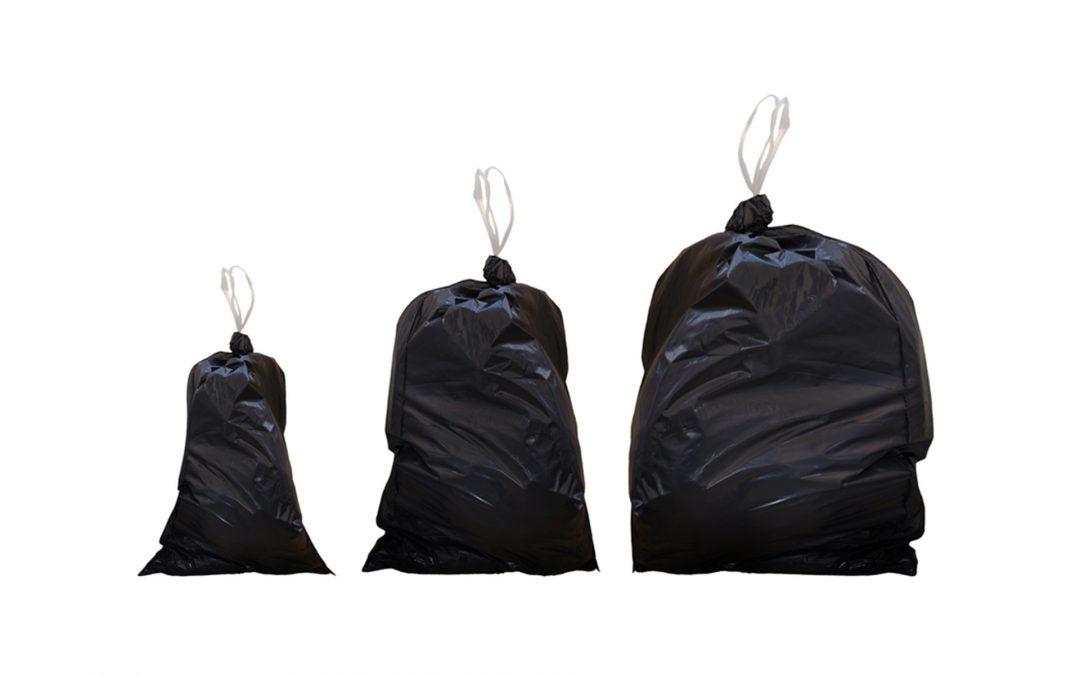bolsasderesiduos bolsas residuos basura galga densidad reciclaje papelmatic