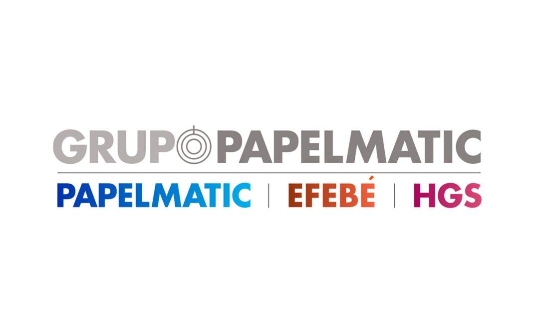 Grupo Papelmatic aumenta un 5% su facturación