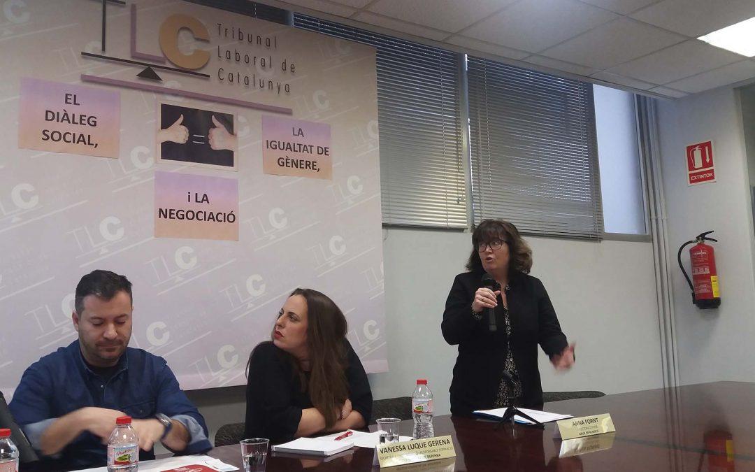 grupo papelmatic igualdad genero acto responsabilidad social corporativa rsc