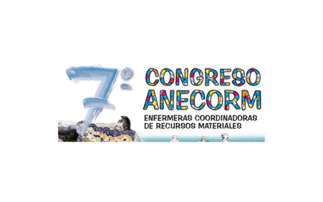 papelmatic anecorm feria congreso sanidad recursos materiales