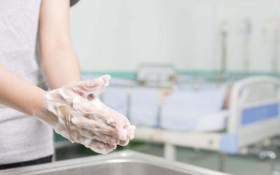 Higiene igual a seguretat als centres sociosanitaris