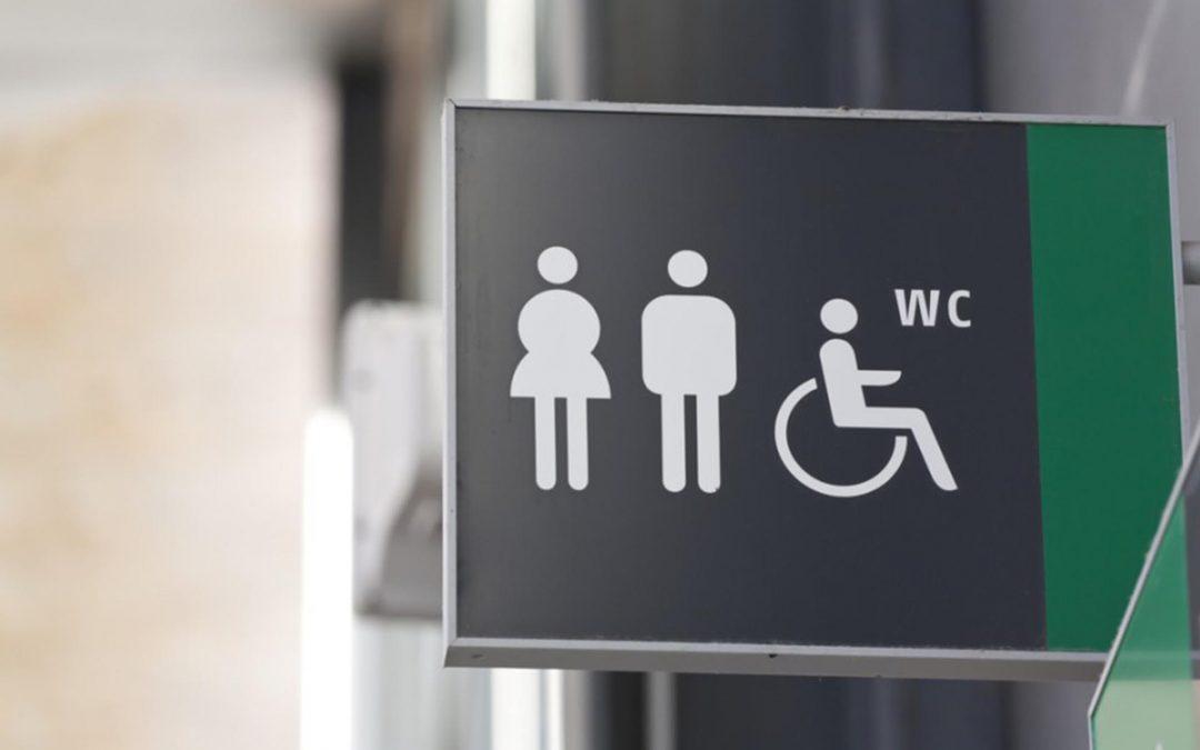 Com evitar les infeccions als banys públics?