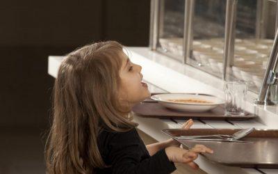 Pautas para garantizar la higiene en los comedores escolares
