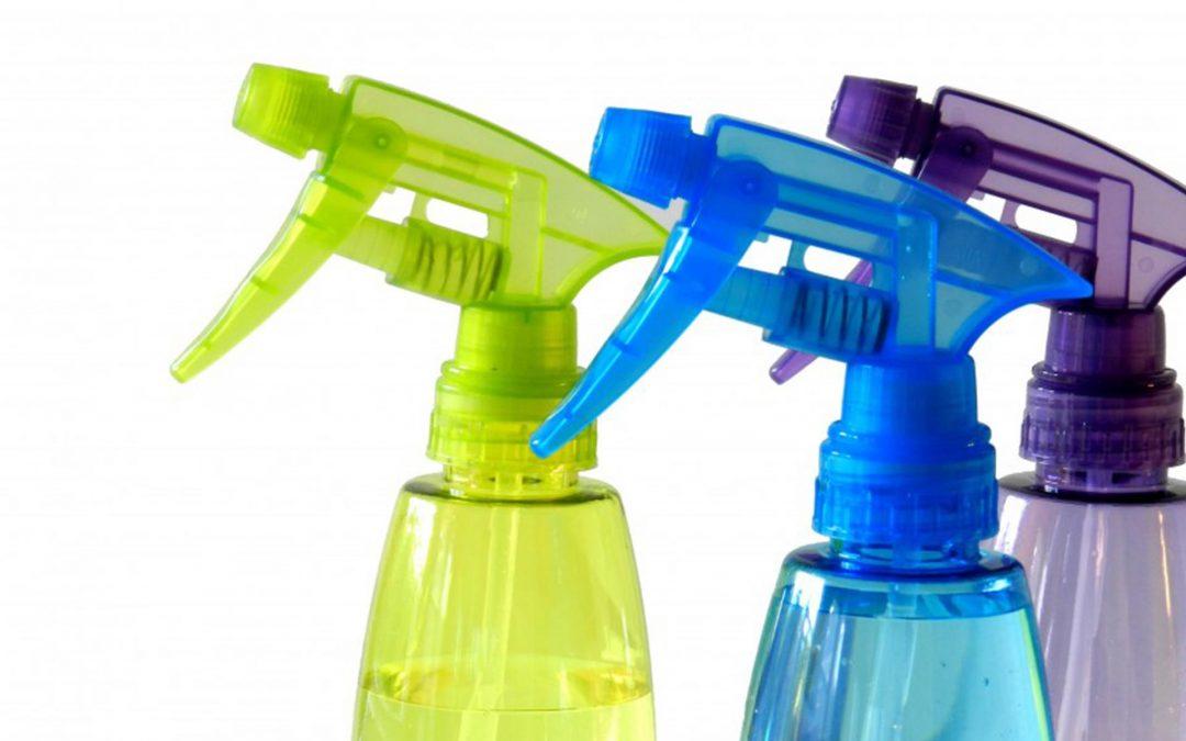 Com escollir detergent i desinfectant a la indústria alimentària