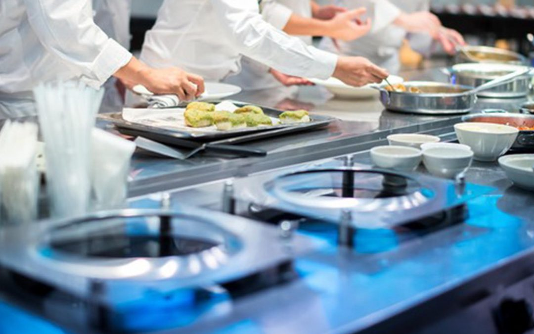 papelmatic higiene profesional restaurantes limpieza desinfeccion perder clientes