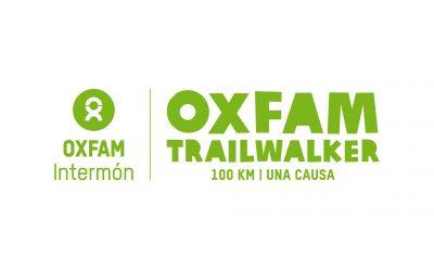 Un año más, Papelmatic colabora en la Trailwalker Intermon Oxfam