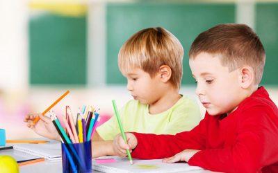 Consejos para la higiene y desinfección en las escuelas