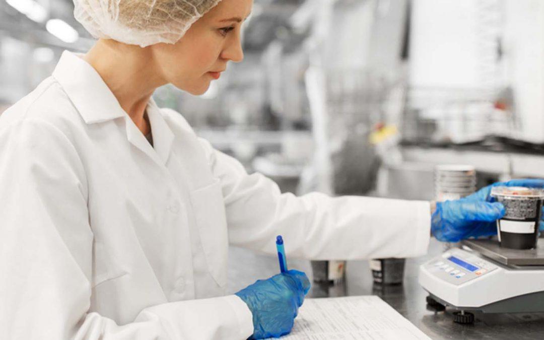 ¿Cómo leer los códigos de los productos desinfectantes?