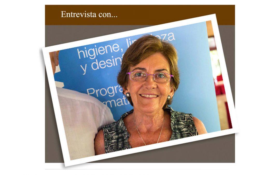 papelmatic higiene profesional anna baldrich entrevista