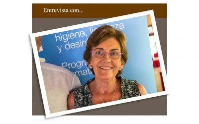 Entrevista con Anna T. Bladrich, responsable de relaciones institucionales de Grupo Papelmatic