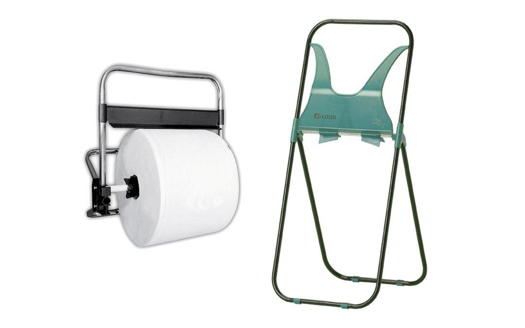 papelmatic higiene profesional portarrollos dispensador industrial celulosa