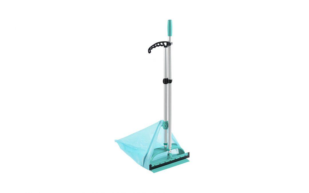 recogedor papelmatic higiene profesional recogedor bfly haragan limpieza