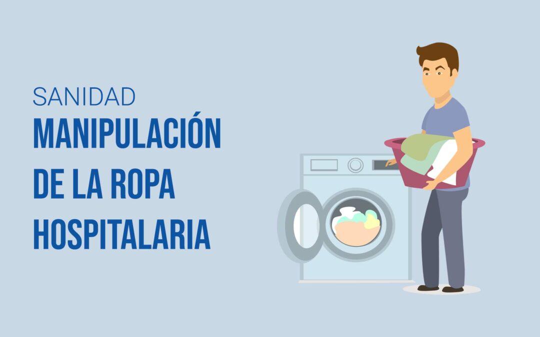 papelmatic-higiene-profesional-infografia-manipulacion-ropa-hospitalaria-esp