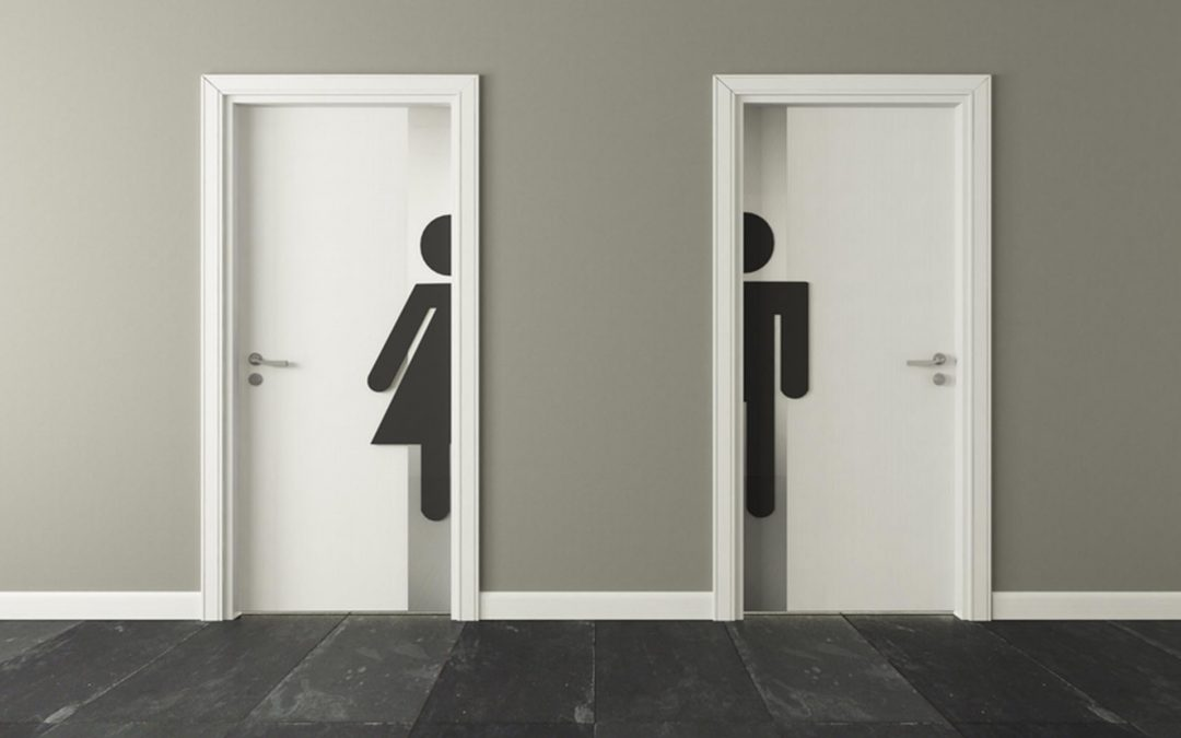 Guía de limpieza y desinfección en baños públicos