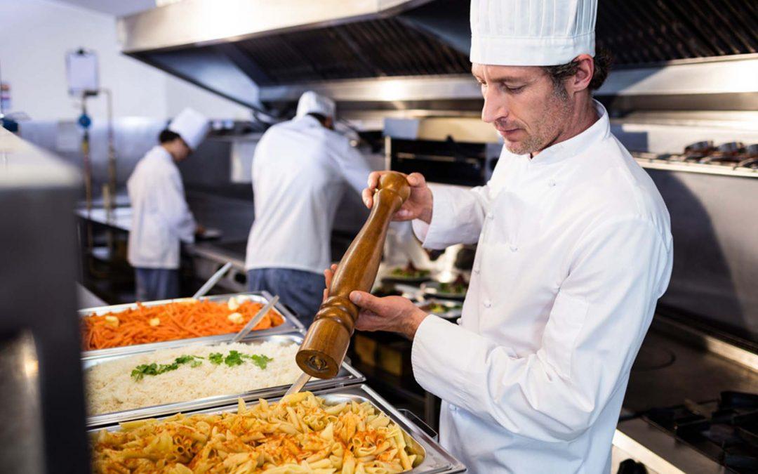 Gu a de limpieza y desinfecci n en restaurantes papelmatic for Manual de limpieza y desinfeccion en restaurantes