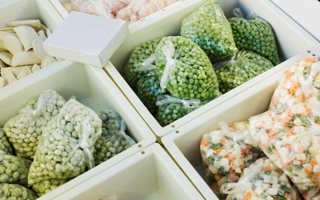 Com ha de ser l'emmagatzematge d'aliments en refrigeradors?