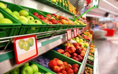 Com ha de ser l'emmagatzematge d'aliments en sec?