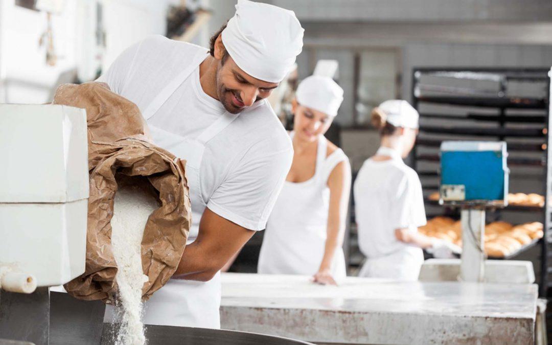 Gestión de residuos en la industria alimentaria