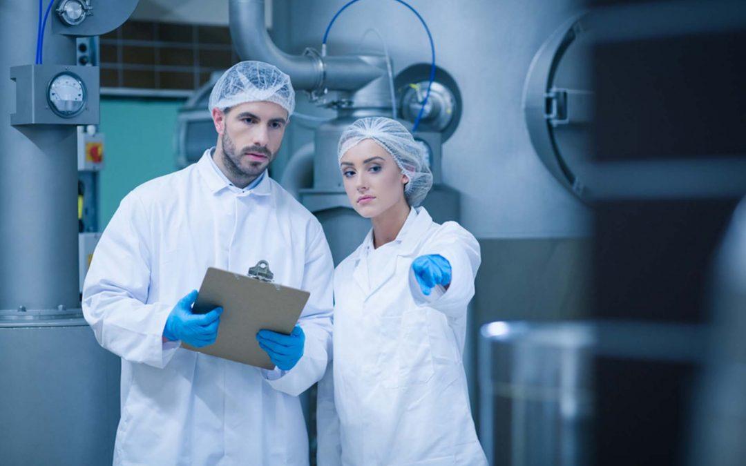 higieneenlaindustriaalimentaria verificacióndelalimpiezaencircuitosCIP
