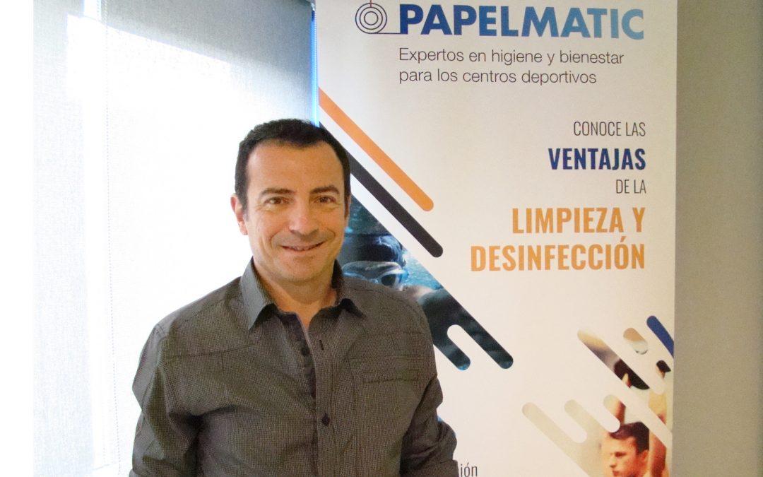Entrevista con Pablo Viñaspre, consultor deportivo
