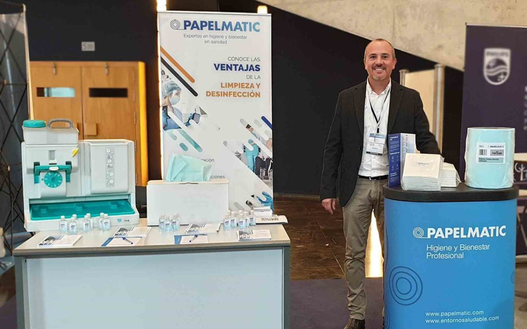papelmatic-higiene-profesional-congreso-anecorm
