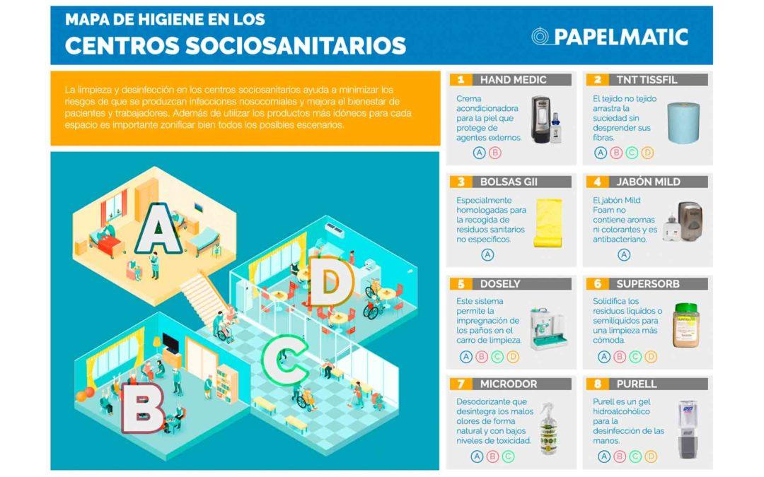 papelmatic-higiene-profesional-mapa-higiene-centros-sociosanitarios-infografia