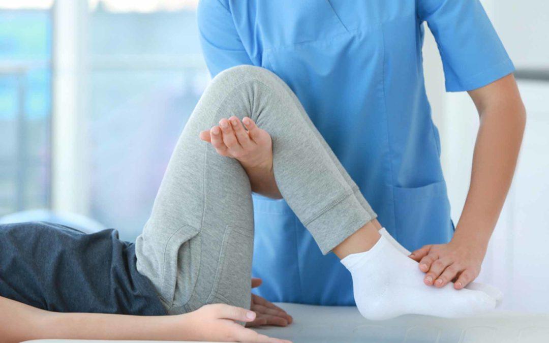 Guia d'higiene als centres de fisioteràpia
