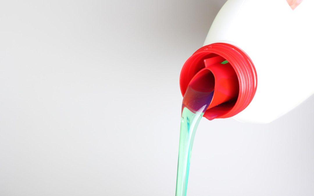 El jabón a granel, ¿una fuente de contaminación?