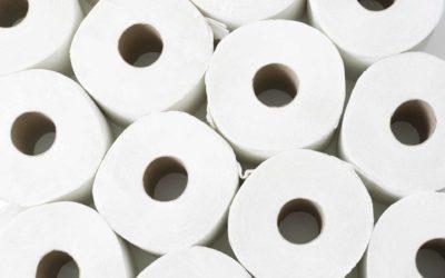 AquaStream, el paper higiènic per evitar embussos