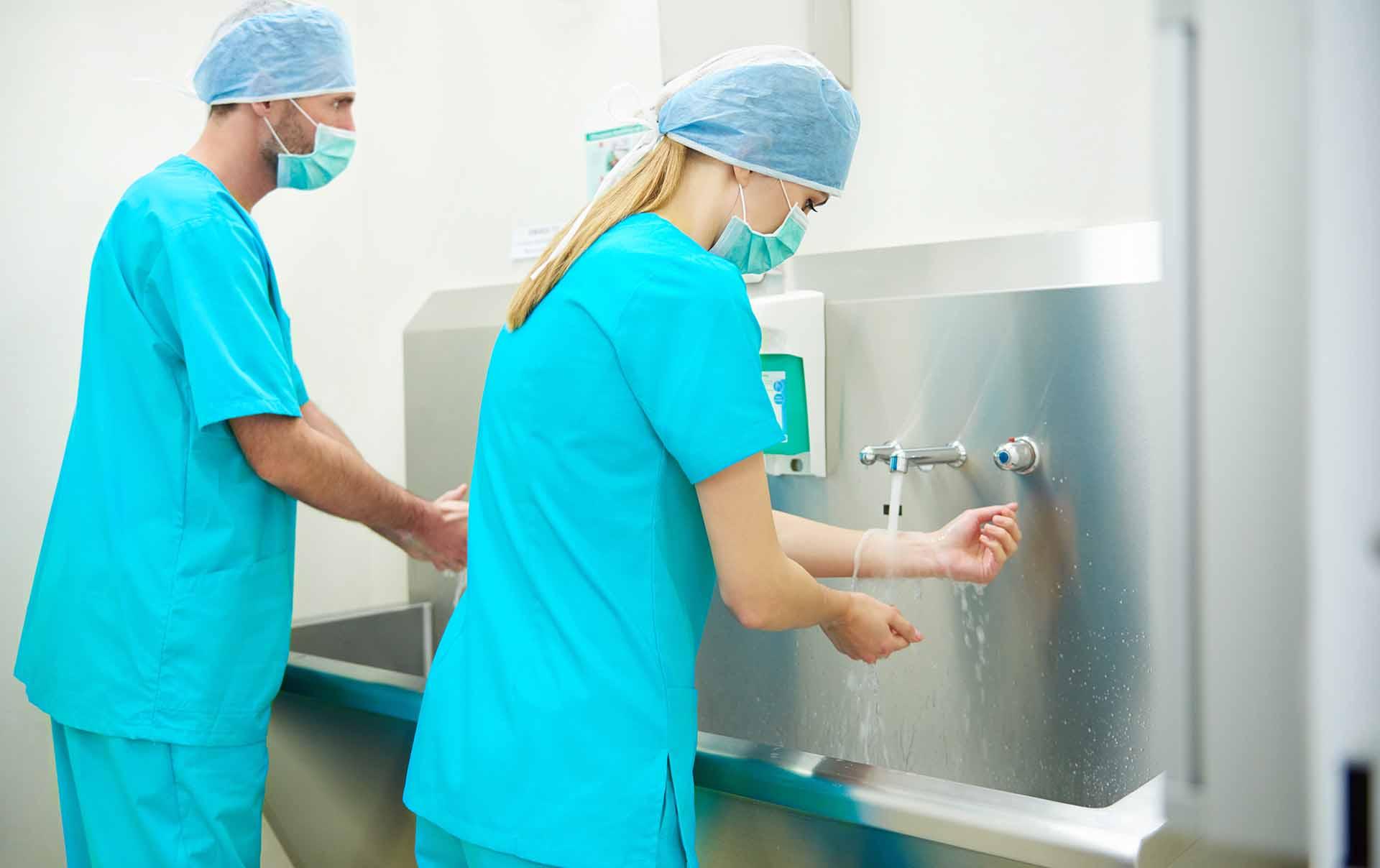 significado médico esterilización hacer