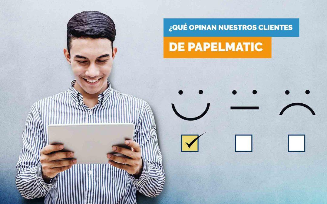 papelmatic-higiene-profesional-encuesta-satisfaccion