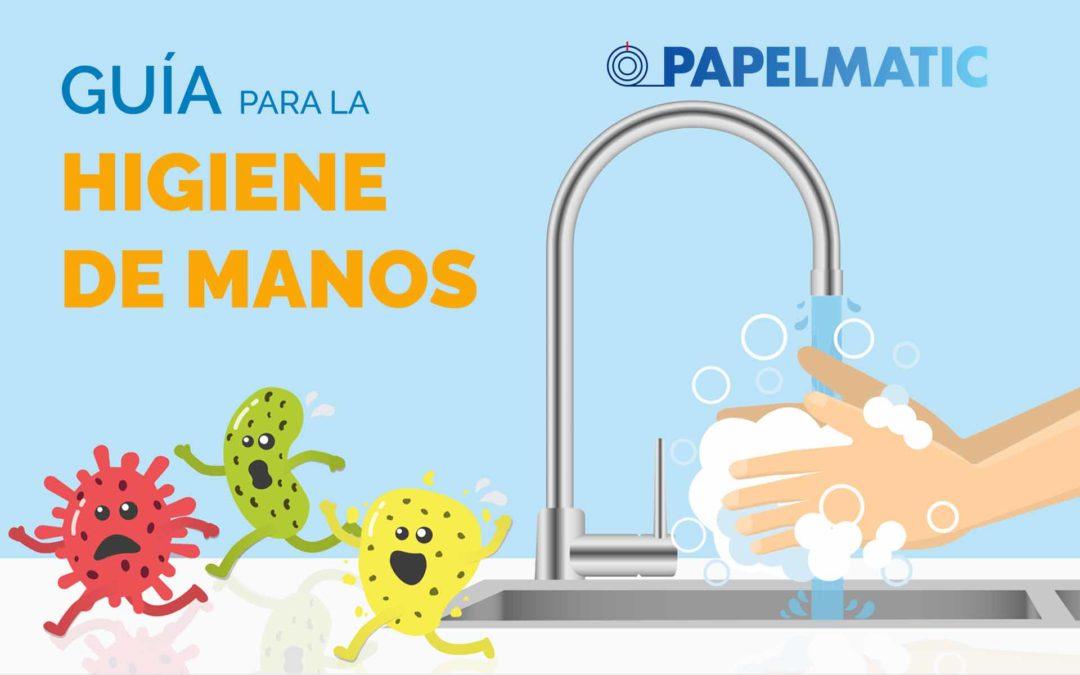 papelmatic-higiene-profesional-infografia-guia-higiene-manos