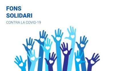 Papelmatic crea un fons solidari contra el Covid-19