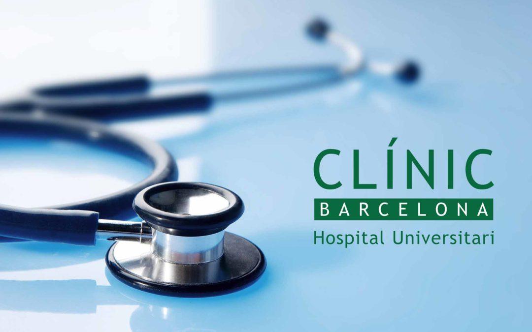 Papelmatic colabora con el Hospital Clínic mediante el fondo solidario Covid-19