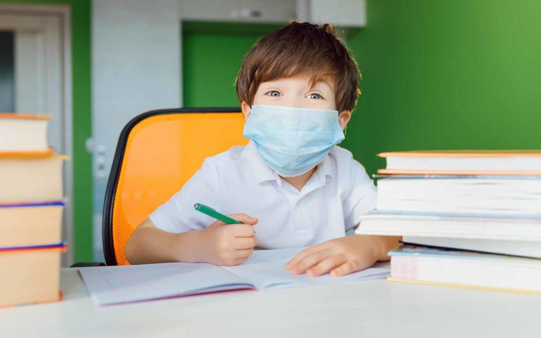 Higiene en los colegios en tiempos de Covid-19