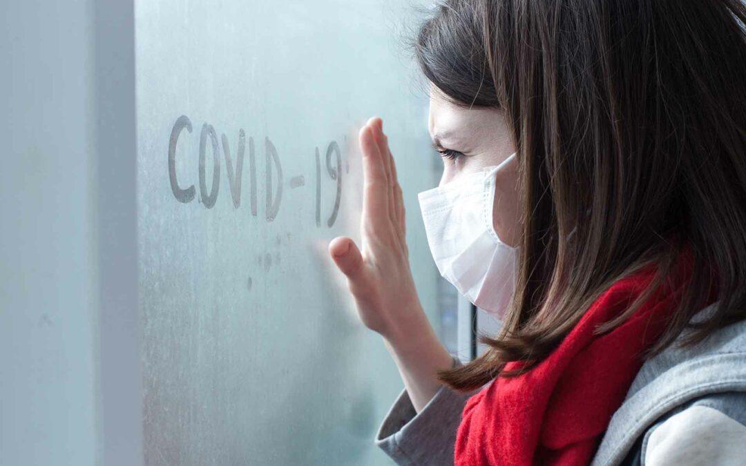 Reforçar la comunicació de la higiene davant de la Covid-19
