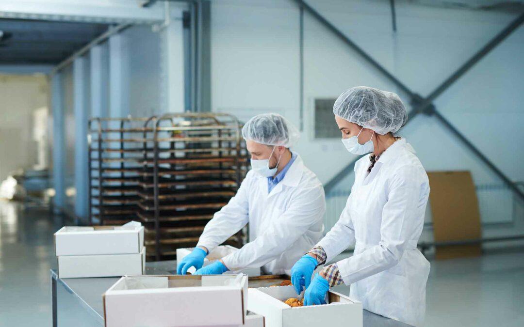 ¿Qué es la seguridad alimentaria y cómo garantizarla?