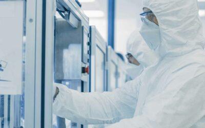 Higiene industrial: ¿Qué es y cómo aplicarla?