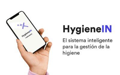 Vídeo de la presentación del sistema HygieneIN