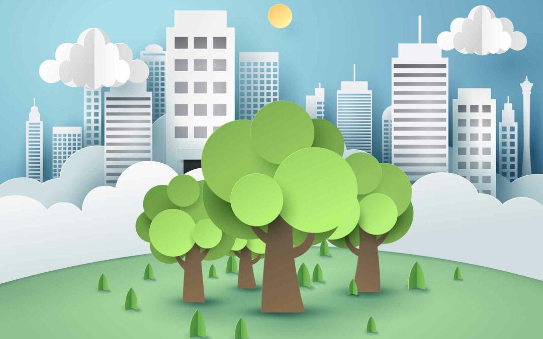 Certificaciones medioambientales para los productos de papel