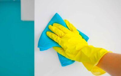 Quins són els efectes d'una neteja incorrecta?