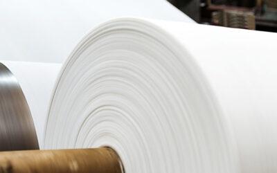 Papel reciclado o fibra virgen: ¿Qué es mejor?