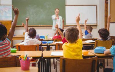 Colegios: ¿Cómo educar en unos buenos hábitos de higiene?