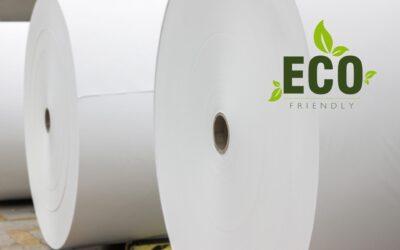 ¿Cuál es la diferencia entre el papel ecológico y el reciclado?