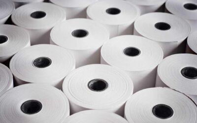 Falsos mitos sobre los productos de papel reciclado